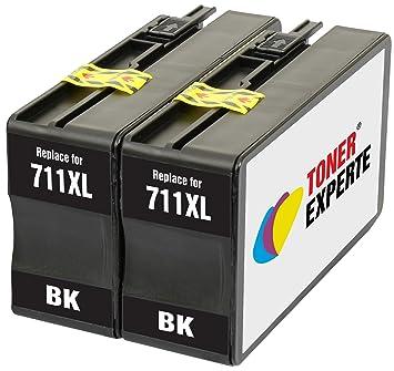 TONER EXPERTE® 2 XL Negros Cartuchos de Tinta compatibles ...