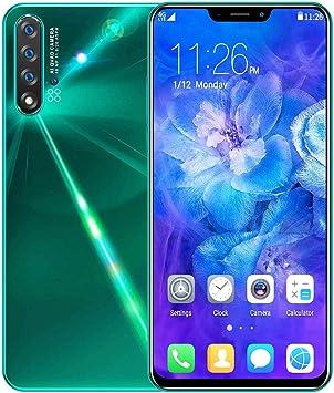 Smartphone, Sistema Operativo Android 9.1 6.2 Pulgadas LIU Haiping ...