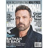 magazine:Men's Journal
