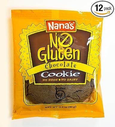 Galletas individuales de Nanas, paquetes de 3.5 onzas ...