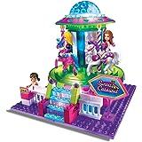 Lite Brix Sunset Mall Carousel