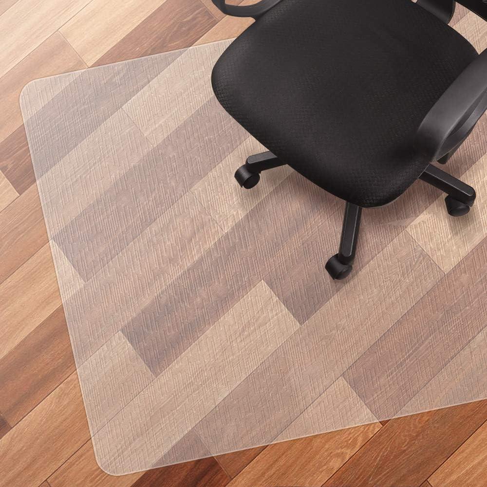 Mejores protector parquet silla de oficina
