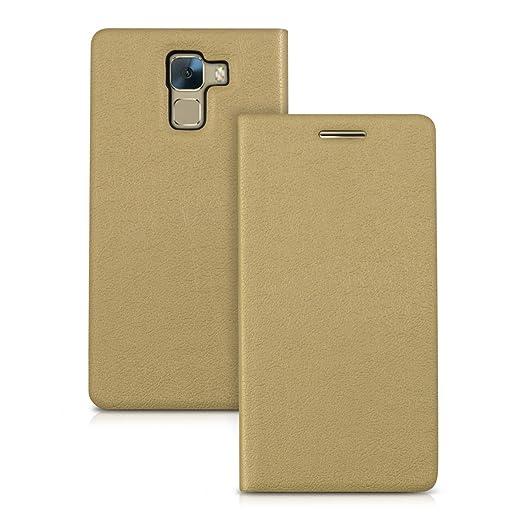 2 opinioni per kwmobile Cover per Huawei Honor 7 / Honor 7 Premium- Custodia protettiva