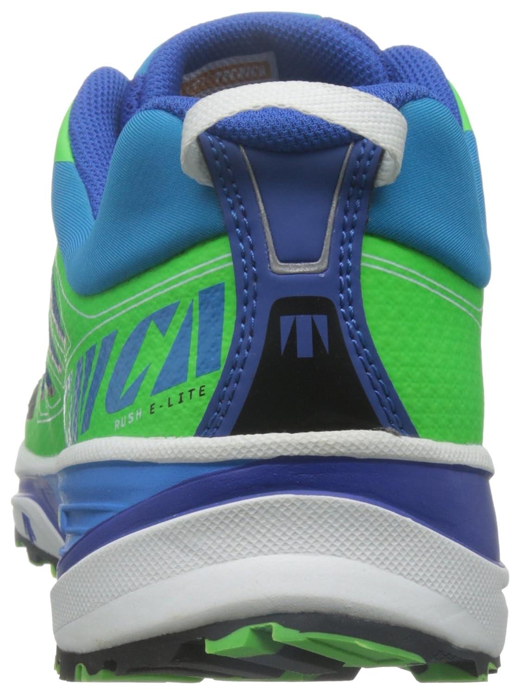 382990c60f6 Tecnica outdoor Zapatilla rush e/lite ms azul/lima 6,5: Amazon.es: Deportes  y aire libre