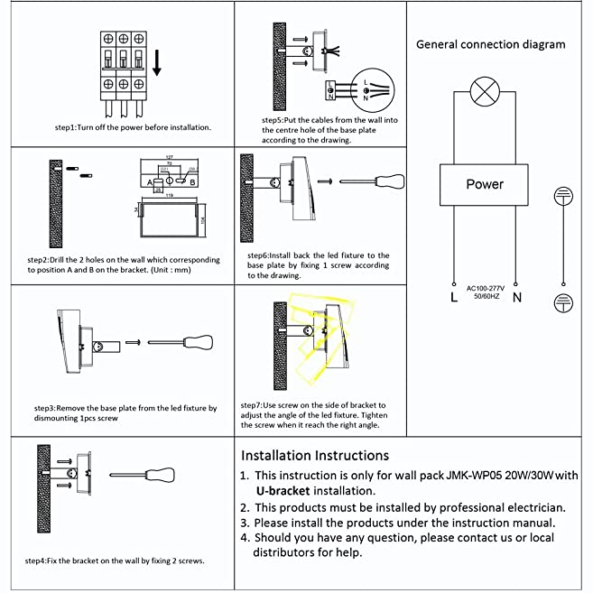 71Wbk8s86VL._SX657_ wall pack lighting contactors wiring schematics for wall wiring lighting contactor wiring diagram with photocell at cos-gaming.co