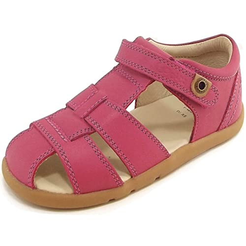 enfant Classic 24 I Bobux Sandales pink petit Walk EU lipstick qBX7BE