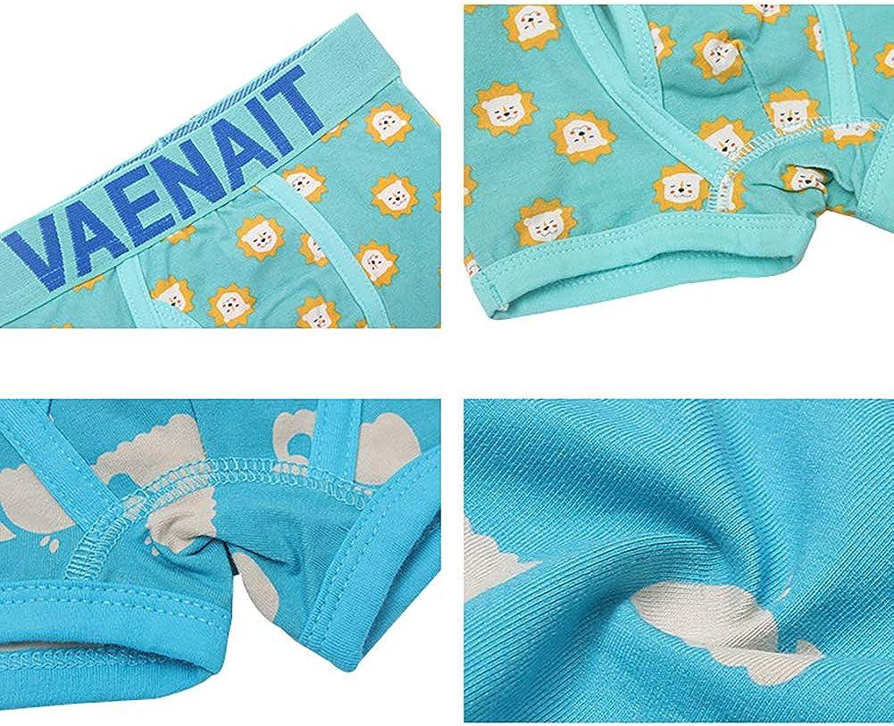 4 pieces baby kids cartoon whale nappy pants trainer pants underwear pants potty pants for boys
