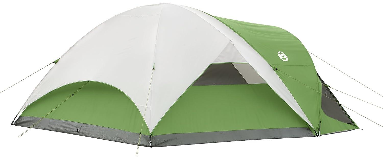 sc 1 st  Amazon.com & Amazon.com : Coleman Evanston Screened Tent : Sports u0026 Outdoors