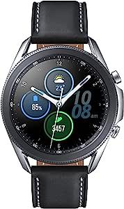 SAMSUNG SM-R840 Galaxy Watch 3 45mm Stainless Steel - Silver