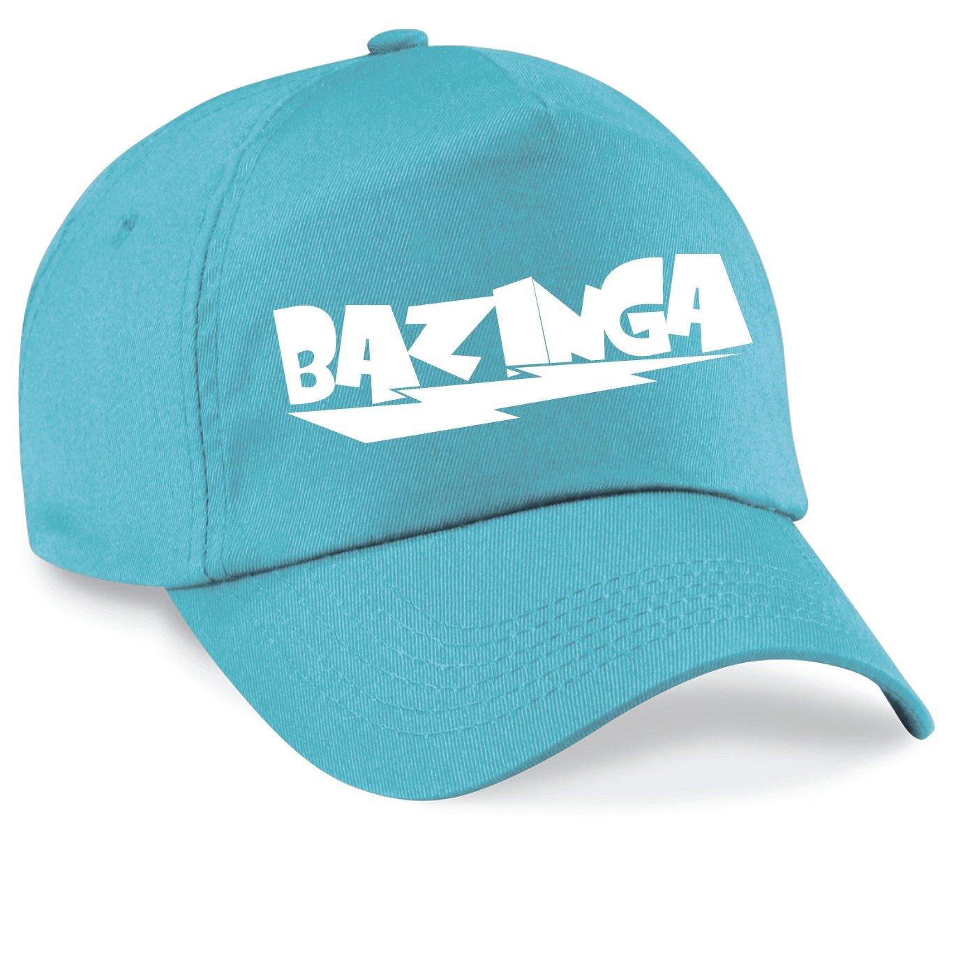 Shirtinstyle Gorra Béisbol Bazinga Movie Estilo Gorra Capy Grande ...