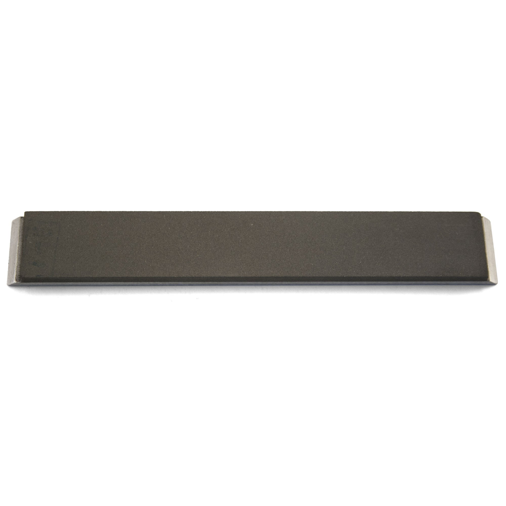 Venev Bonded Diamond 6'' x 1'' x 0.125'' Sharpening Stone with Aluminum Mounting for Edge Pro 240 grit