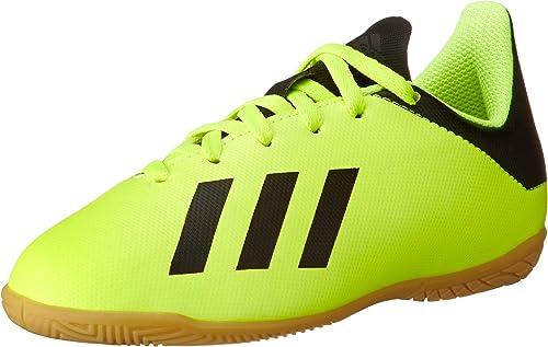 adidas X Tango 18.4 in J, Chaussures de Futsal Mixte Adulte