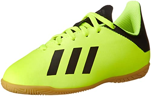 adidas X Tango 18.4 In J, Zapatillas de fútbol Sala Unisex Niños: Amazon.es: Zapatos y complementos