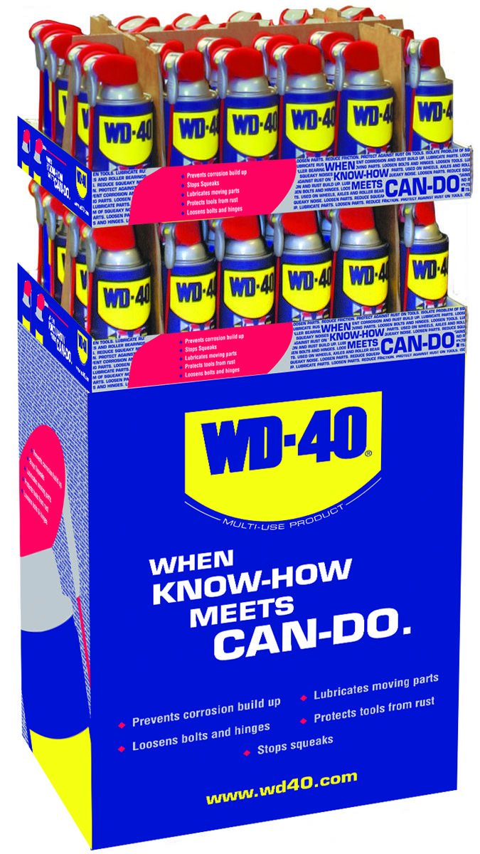 WD-40 WDF-490020 BCSS490020 by WD-40 (Image #1)