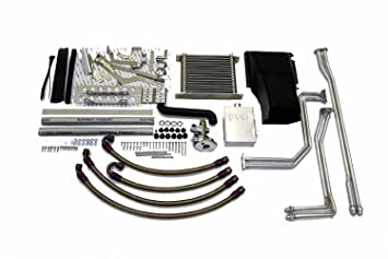 HKS 27002-an002 doble embrague Transmisión enfriador Kit
