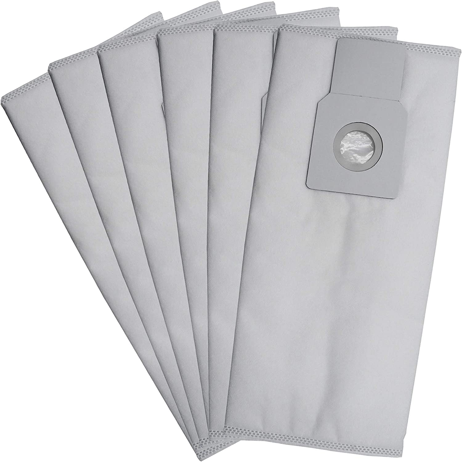 Reinlichkeit 6 Pack Vacuum Cleaner Dust Bag for Kenmore O Upright Vacuum Bags