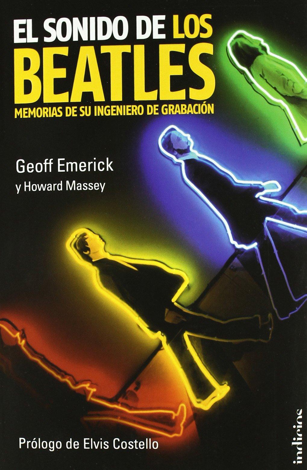 el sonido de los beatles indicios spanish edition