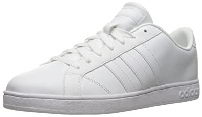 fcb73b5002a adidas Men s Baseline Fashion Sneaker White