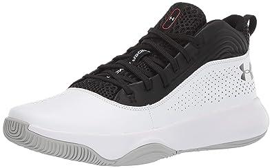 Under Armour UA Lockdown 4, Zapatos de Baloncesto para Hombre ...