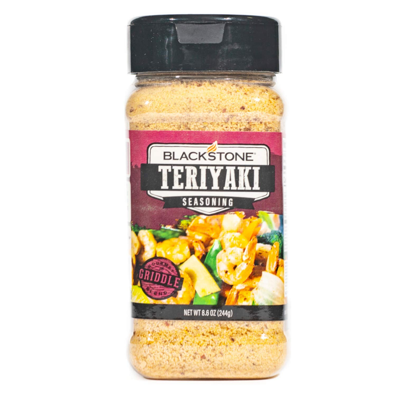 Blackstone Teriyaki Seasoning