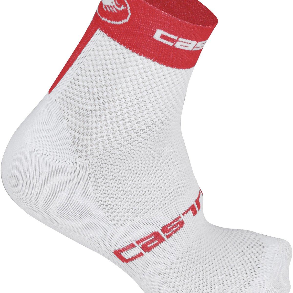 Castelli 2015 Free 3 Cycling Sock R14034