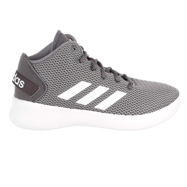 16fd82c75a0 Galleon - Adidas NEO Men s CF Refresh Mid Basketball Shoe
