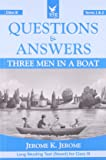 Questions & Answers: Three Men in a Boat Terms 1 & 2