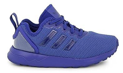 scarpe adidas zx flux in pelle