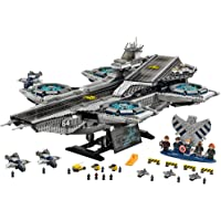 LEGO Superheroes The Shield Helicarrier 76042