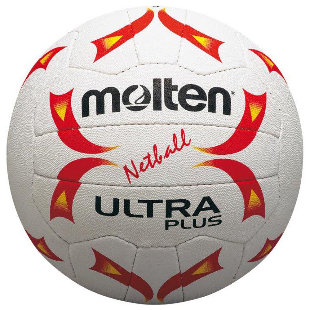 Molten Ultra Plus Netball Size 4  B014YW5IUQ