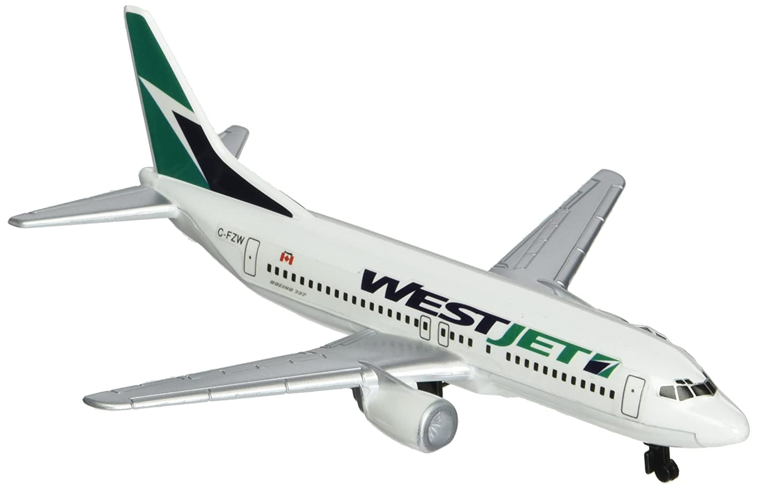 Daron Westjet Single Plane Daron World wide Trading Inc. RT7374