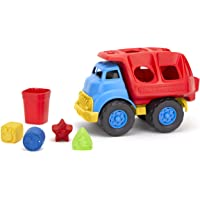 Green Toys Disney Baby Mickey Mouse & Friends Shape Sorter Truck Deals