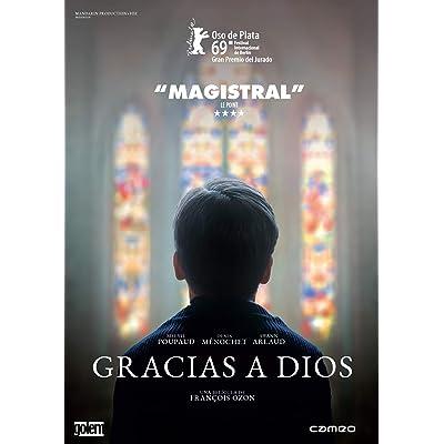 Gracias A Dios [DVD]