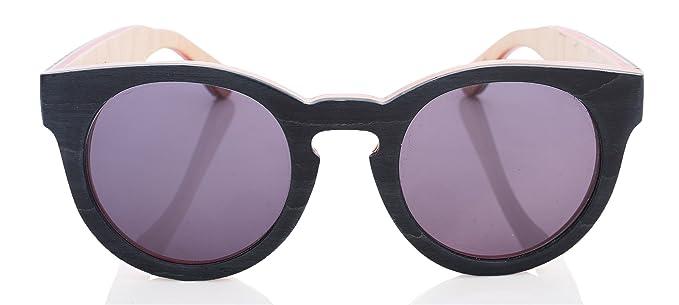 WOODYS Flip 0, 8 - gafas, unisex, color azul/beige, talla 49 ...