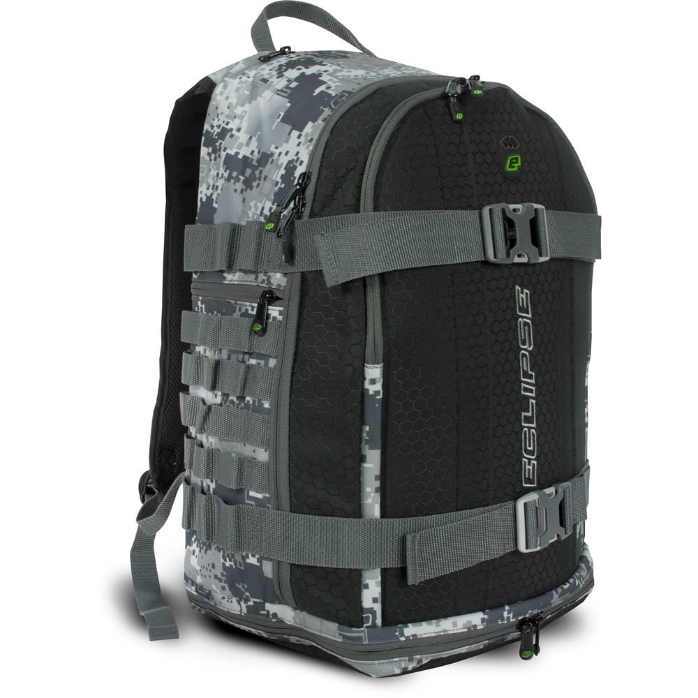 Planet Eclipse GX Paintball Gravel backpack Bag (HDE Urban) by Planet Eclipse