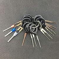 Funnyrunstore Car Terminal Removal Tool Kit Arnés Cable