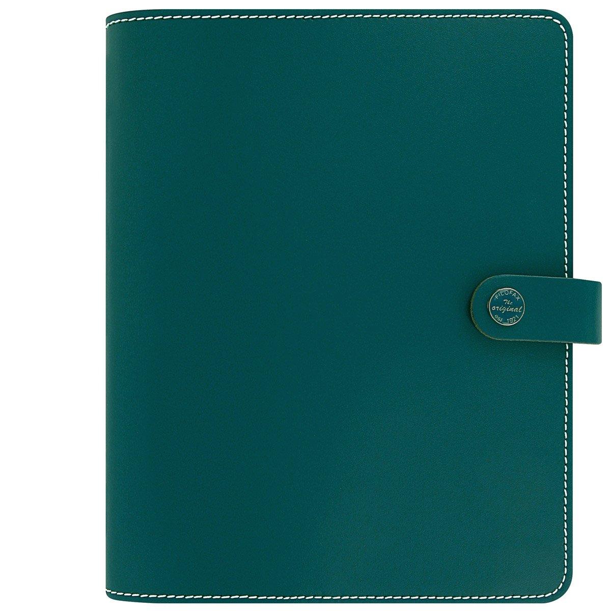 Filofax Original Agenda A5 Turquoise AY-022383 organiseur The Original