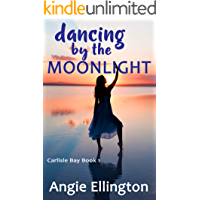 Dancing by the Moonlight: (perfect for summer on the beach) (A Carlisle Bay Novel Book 1) book cover