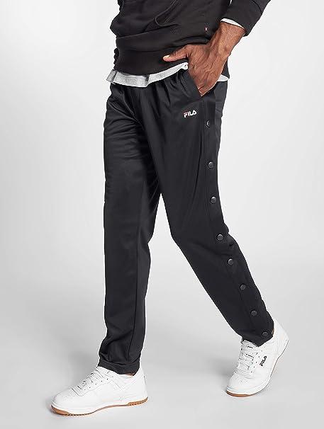 Fila Pantalon Jogging Naolin 682354 Noir