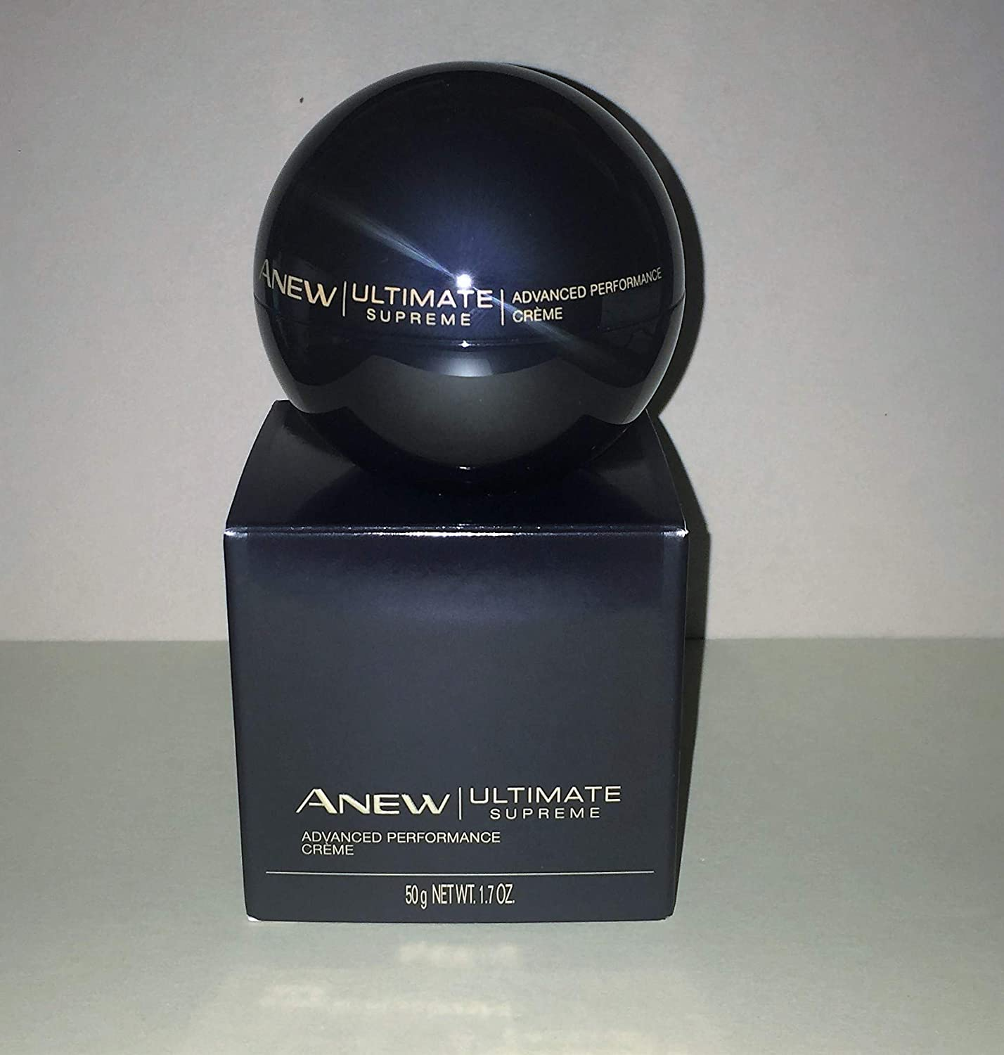 AVON Anew Ultimate Supreme Advance Performance Cream 1.07 oz …Brand New from AVON