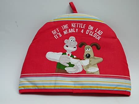 9a0fd708e69 Gromit Tea Cosy Knitting Pattern   Wallace and gromit tea cosy  amazon.co.