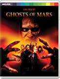 Ghosts of Mars [Limited Dual Format Edition] [Blu-Ray]