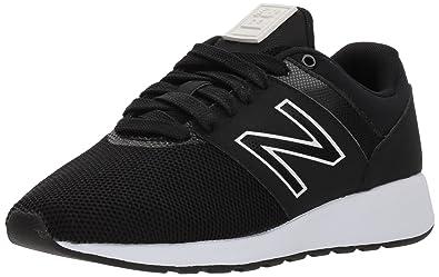 33af3006fb51c ... coupon code for new balance womens 24v1 lifestyle sneaker black 85d1c  04e0f