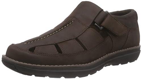 Zapatos negros Timberland Fisherman para hombre OrfyLP9CP