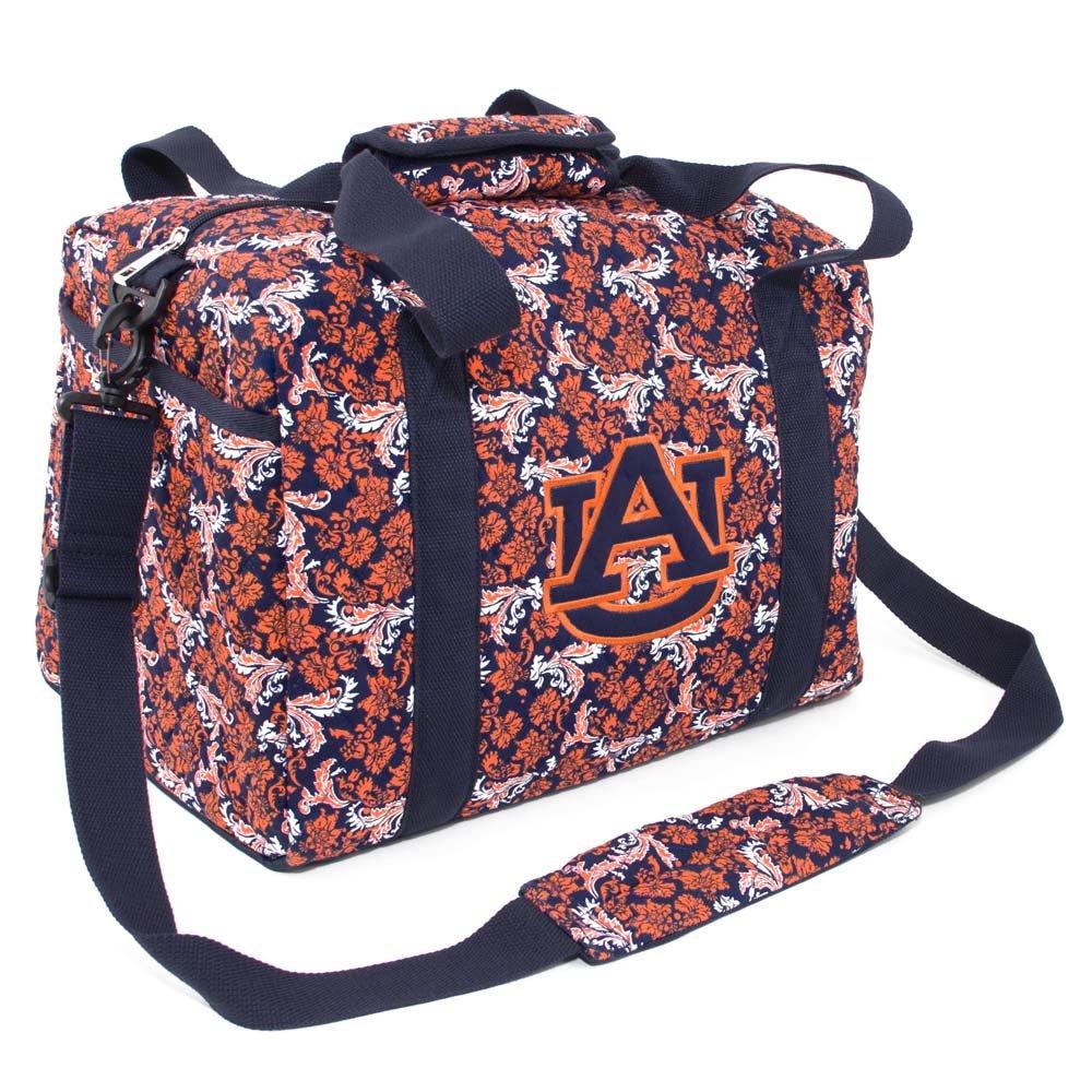 Eagles Wings NCAA Auburn Tigers Women's Mini Duffle Bag, One Size, Multicolor