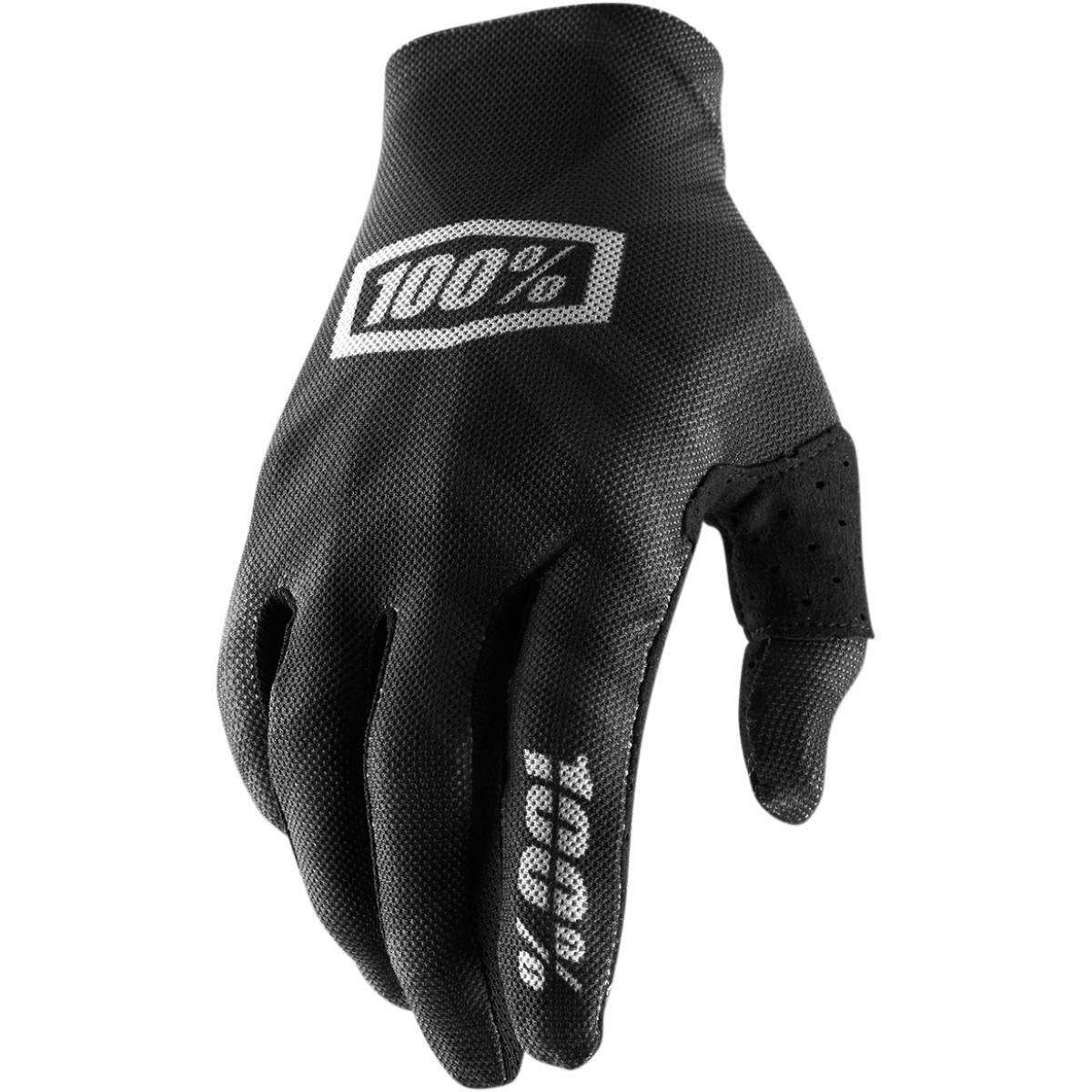 2X-Large Fluorescent Yellow//Black 100/% Celium 2 Mens Off-Road Motorcycle Gloves