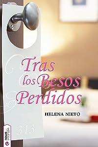 Tras los besos perdidos (Volution) (Spanish Edition)