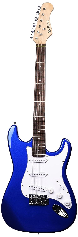 Rollins ROL-942Mb Leo エレキギター エレキギター エレクトリックギター (並行輸入) B00GGGIEZK