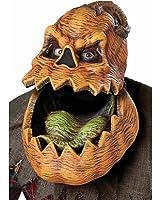 California Costumes Men's Psycho Lantern Mask