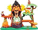 Lion Guard Rise of Scar Playset